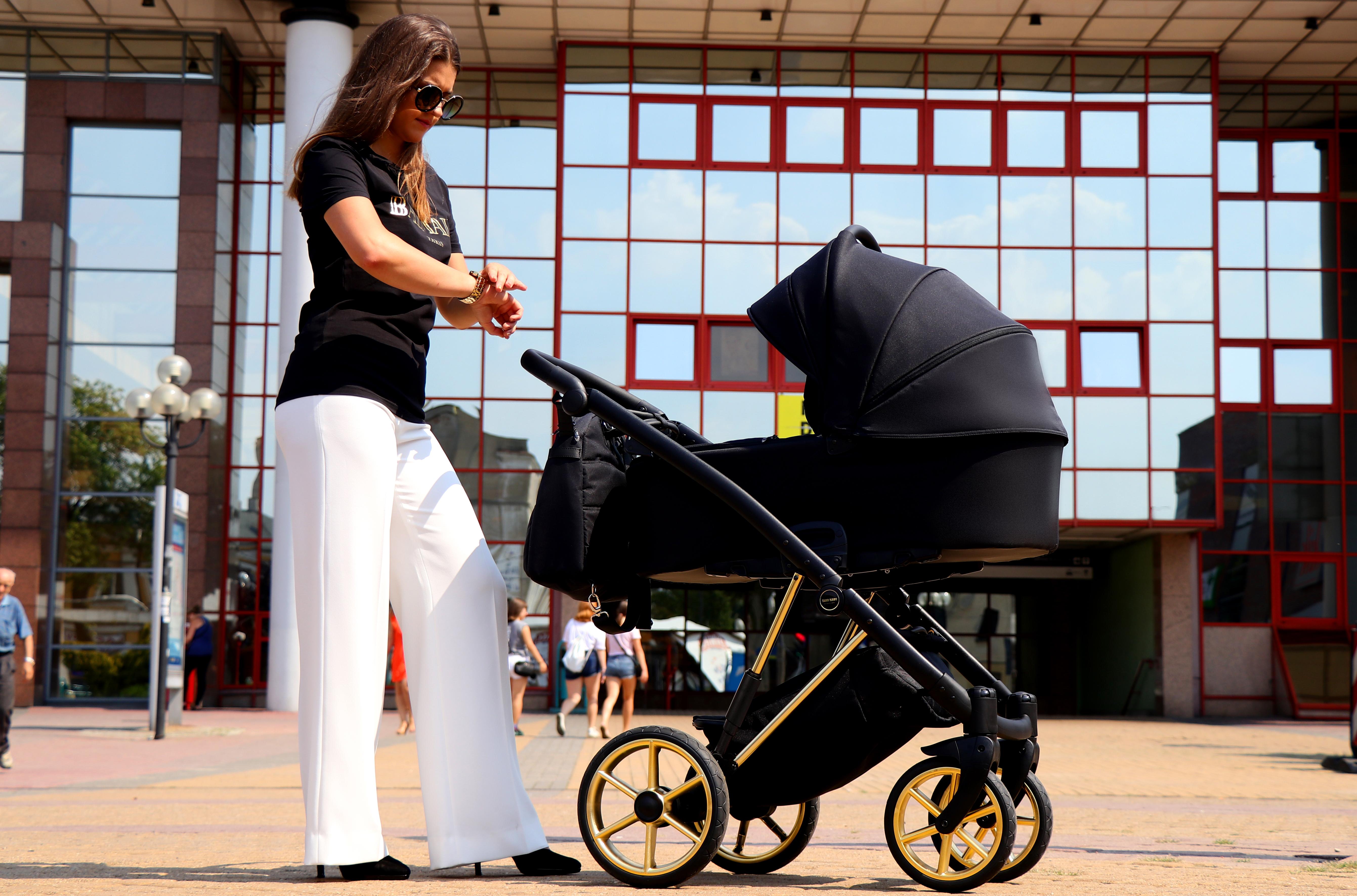 tako, jumper v, 2w1, wózek wielofunkcyjny, www.babybum.com.pl